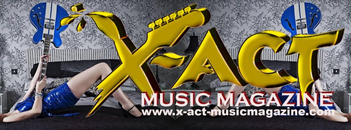 X-Act Music Magazine